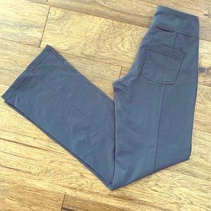 Athleta spandex lycra nylon Athletic pants XS
